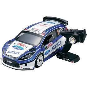 Kyosho DRX Ford Fiesta S2000 2010 Readyset RTR