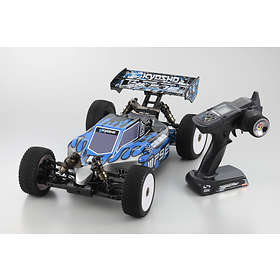 Kyosho Inferno MP9e TKI Readyset RTR