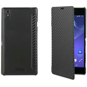 Roxfit Book Case for Sony Xperia T3
