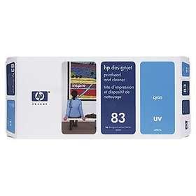 HP 83 Printhead 13ml (Cyan)