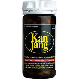 Bringwell Kan Jang 150 Tabletter