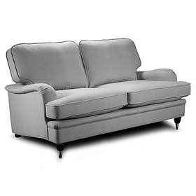 Skånska Möbelhuset Howard Oxford 165 Soffa (3-sits)
