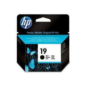 HP 19 (Svart)
