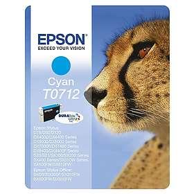 Epson T0712 (Cyan)