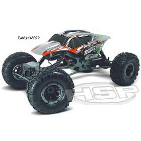 HSP Racing Right CR (131800) RTR