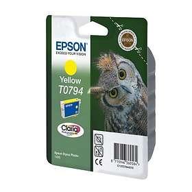 Epson T0794 (Gul)