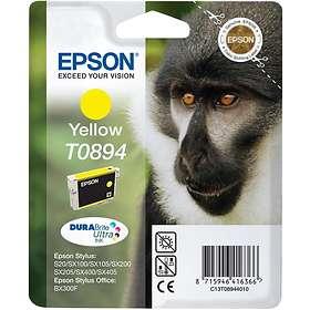 Epson T0894 (Gul)