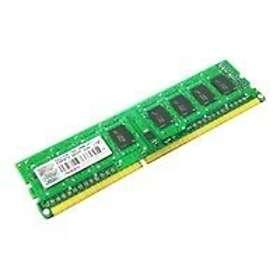 Transcend DDR3 1066MHz 1GB (TS128MLK64V1U)