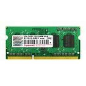 Transcend SO-DIMM DDR3 1333MHz 8GB (TS1GSK64V3H)
