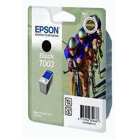 Epson T003 (Svart)