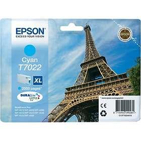 Epson T7022 (Cyan)