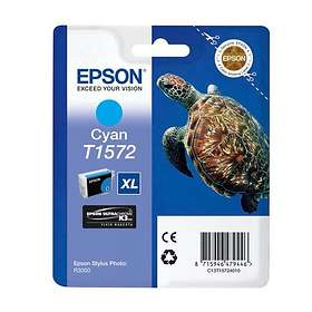 Epson T1572 (Cyan)