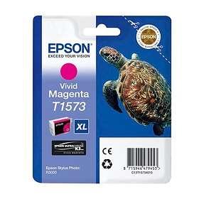 Epson T1573 (Intensiv Magenta)
