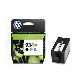 HP 934XL (Black)