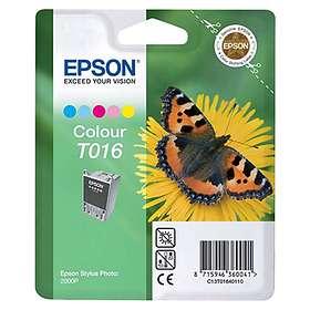 Epson T016 (5-Färg)