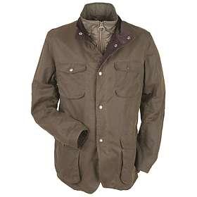 Barbour Ogston Waxed Jacket (Herr)
