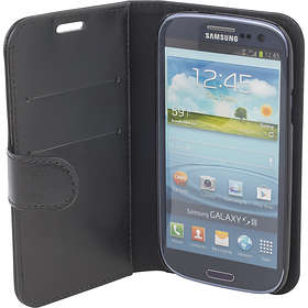 iZound Fold-Up Wallet Case for Samsung Galaxy S III