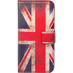 iZound Flag Wallet for iPhone 4/4S