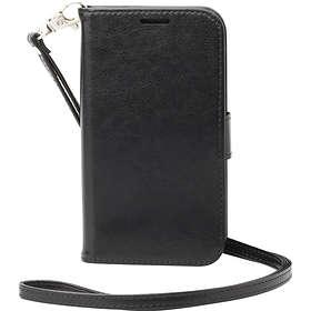 iZound Strap Wallet Case for Samsung Galaxy S5