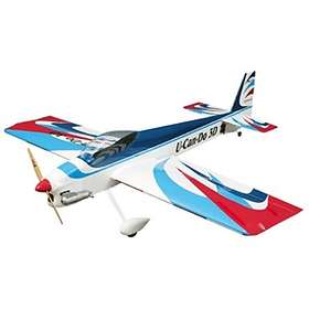 Great Planes U-Can-Do 3D 60 ARF