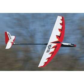 Great Planes Kunai 1.4M EP Rx-R
