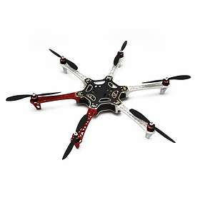 DJI Flame Wheel 550 Kit