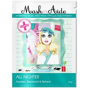 MaskerAide All Nighter Sheet Mask 1st