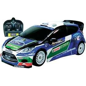 Nikko RC Street Cars Ford Fiesta RS WRC 1:16 RTR