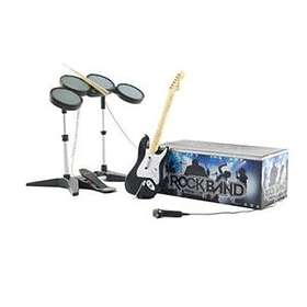 Harmonix Music Rock Band Strumenti (PS2/PS3)