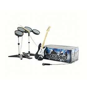 Harmonix Music Rock Band Instruments (Xbox 360)