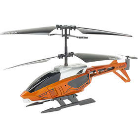Silverlit iConnect Bluetooth Blu-Tech Heli RTF