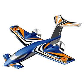 Silverlit Power In Air X-Twin Turbo-Fury RTF