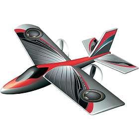 Silverlit Power In Air X-Twin Sports-Flyer RTF