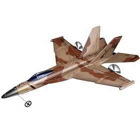 Silverlit Power In Air X-Twin F18 Hornet RTF