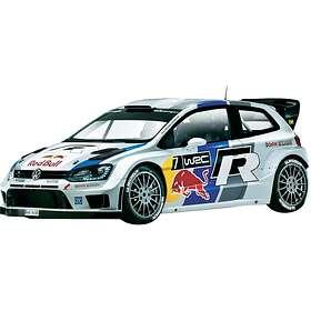 Maisto Red Bull Volkswagen Polo WRC 1:24 RTR