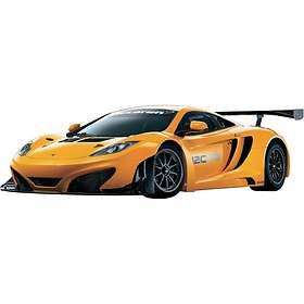 Maisto McLaren MP4-12C GT3 1:24 RTR