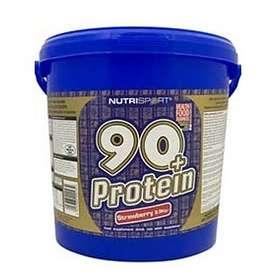 Nutrisport 90+ Protein 2.5kg