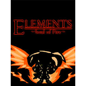 Elements: Soul of Fire