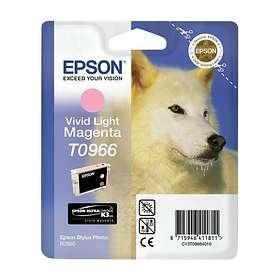 Epson T0966 (Intensiv Ljusmagenta)