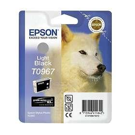 Epson T0967 (Ljussvart)