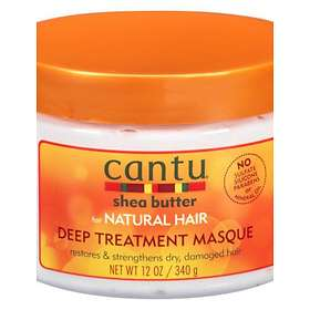 Cantu Shea Butter Natural Deep Masque 355ml