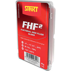 Start FHF2 Red Wax -1 to +5°C 40g