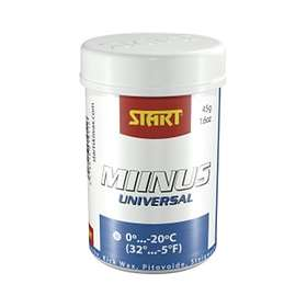 Start Universal Minus Wax -20 To 0°C 45g