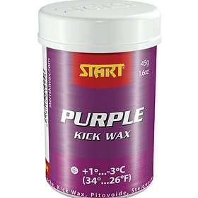 Start Synthetic Purple Kick Wax -3 To +1°C 45g
