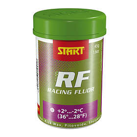 Start RF Racing Flour Purple Kick Wax -2 To +2°C 45g