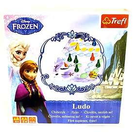 Trefl Disney Frozen: Ludo