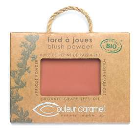 Couleur Caramel Blush Powder