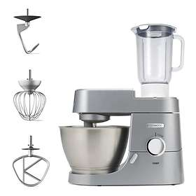 Kenwood Limited Chef XL Sense KVL6010T