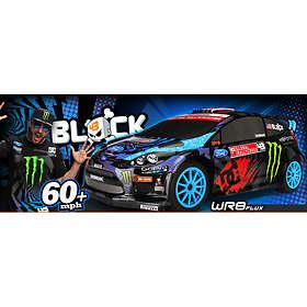 HPI Racing WR8 Flux Ken Block Ford Fiesta HFHV RTR