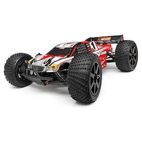 HPI Racing Trophy Truggy Flux RTR
